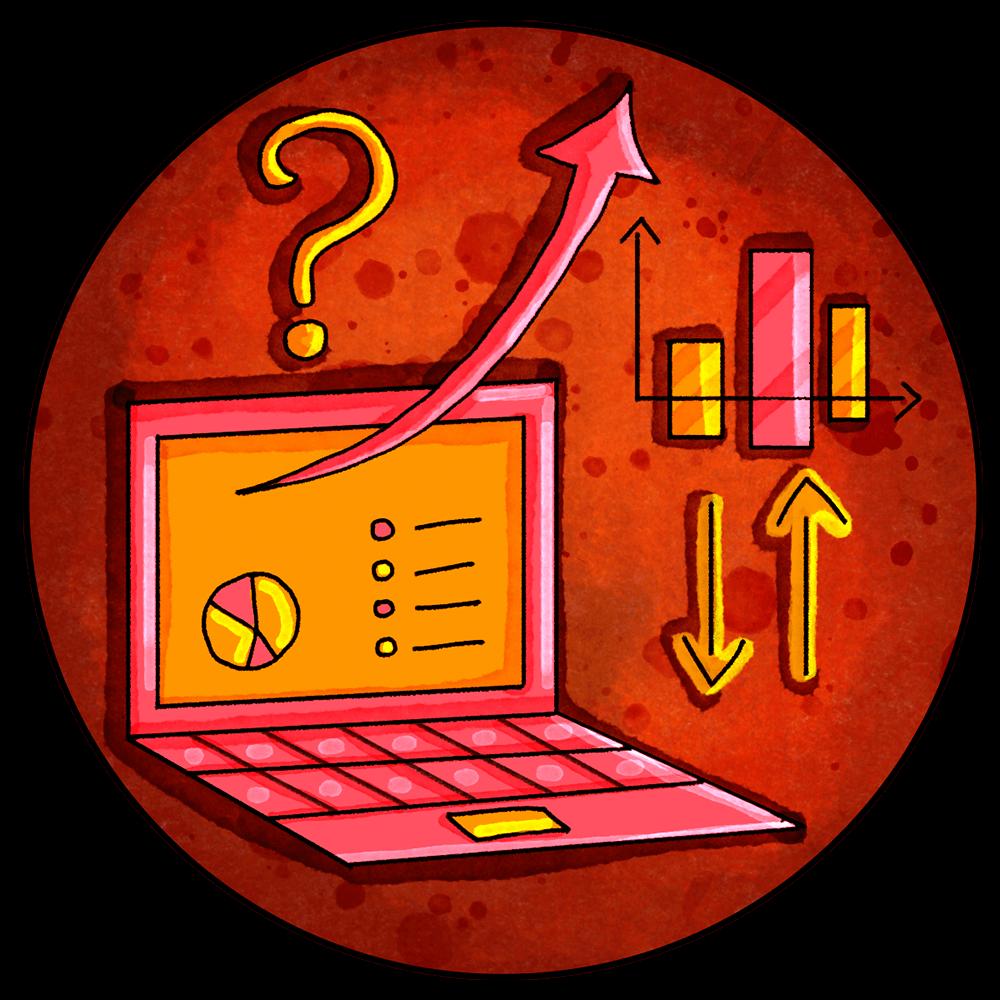 strumenti ed analisi risultati digitali